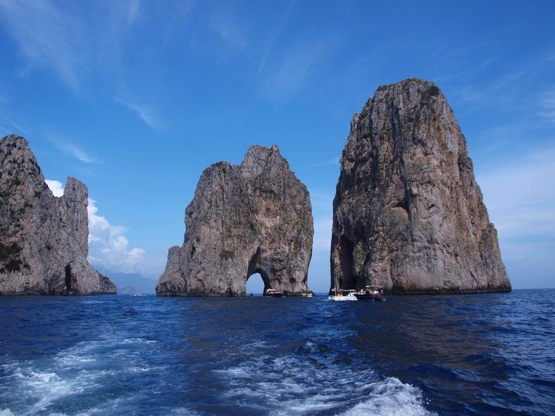 A day on the island of capri italian indulgence 39 s blog for Isle of capri tours